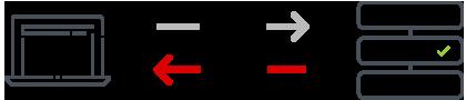 schemat DNS