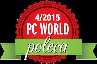 PC world poleca